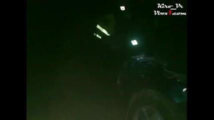 A Bus Crashed into a car [vraca]