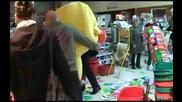 Реми и приятели - Pac Man тормози хора в реалноста