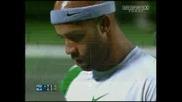 Federer Vs Blake Miami 2006
