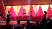 Circus Orbit Magic Varna Bulgaria 2016 вариете шоу кабаре цирк 1