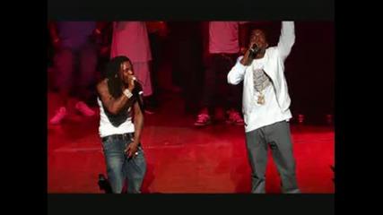 Lil Wayne Feat Kanye West - Lolli Rock