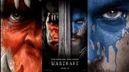 8 бр. плакати на Warcraft: Началото (2016) Warcraft film - official movie posters hd