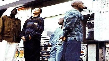 2pac & Outlawz - M. O. B.