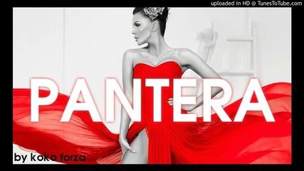 Цялата! Галена ft. Sergio -  Pantera / Official Cd-Rip