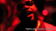 Rick Ross - Big Meech (don Teflon)
