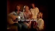 Abba Estoy Sonando Превод I Have A Dream en espanol