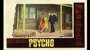 Hitchcock's Psycho Soundtrack