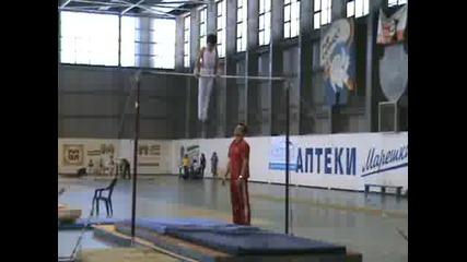 Теди На Купа България - 08 - Висилка