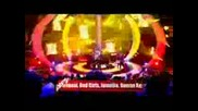 Mcfly Live - I Wanna Hold Your Hand