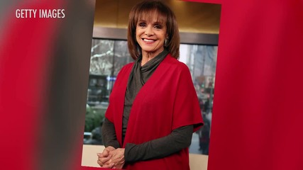 Valerie Harper Fell Unconscious and Was Rushed to the Hospital