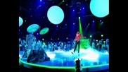 Британия търси талант - Michael Jackson (мн луди )