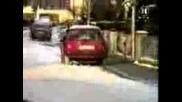 Колата Бяга