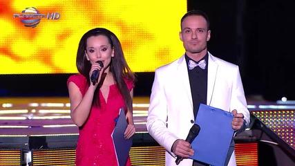 """13-ти Годишни награди на """"Планета"""" ТВ - част 1"""