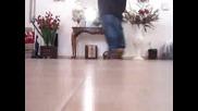 Рап Танци У Дома - C Walk