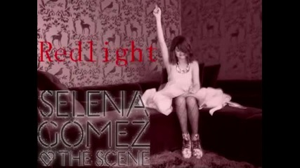 : Selena Gomez - Redlight lyrics