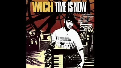 K - Otix - Time Is Now