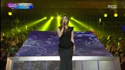 Ailee - Affection + Don't Touch Me @ 141231 Mbc Gayo Daejun