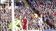 (2014) Уест Бром - Ливърпул (1-1) Sturridge - Goal
