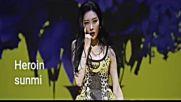 Kpop Random dance challenge Bts blackpink mamamoonctetc.