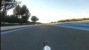 Сетовен рекорд! Колево се движи с 333 km/h