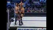 Triple H - Triple Jeopardy - Wwe Smackdown 09.01.09