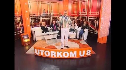 Juice - Gataj mi gataj - Utorkom u 8 - (TvDmSat 2014)