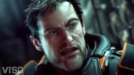 Overstrike - Official E3 2011 Announcement Trailer [hd]