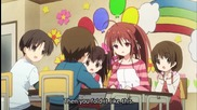 Little Busters! ~refrain~ Episode 7