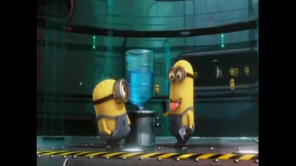 The best of Minions