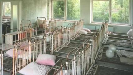 Припят И Чернобил 2010