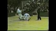 Tomaz Barada - Itf Taekwon - Do