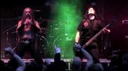 Gormathon - Love Is A Motherfucker ( Live @ Metal Frenzy)