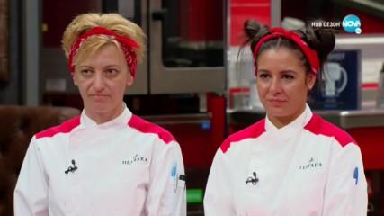 """Победители и победени - """"Hell's Kitchen"""" (15.04.2020)"""