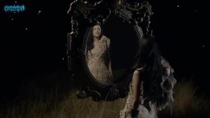 Evanescence – My Heart Is Broken ( Официално Видео Hd ) + Превод