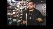 Sneaker Pimps Nyc 2005