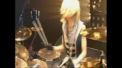 Dir En Grey - 19 - Aint Afraid To Die