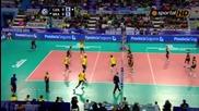 България се класира на полуфинал