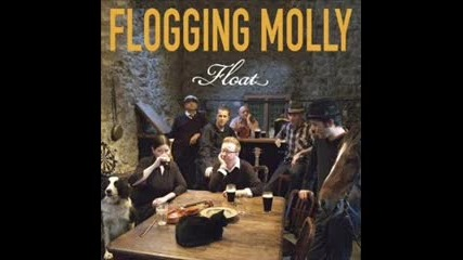 Flogging Molly- From the Back of a Broken Dream(4.9)