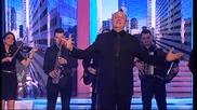 Rade Jorovic - Ti si zena mog zivota - PB - (TV Grand 20.02.2014.)