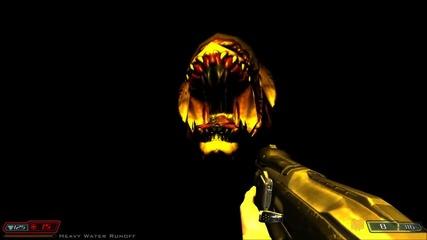 Doom 3 Bfg Edition- (част- 03) Nightmare