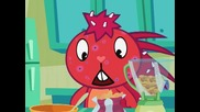 Happy Tree Friends - Party Animals Част 1