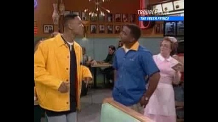 The Fresh Prince Of Bel - Air s6e16