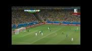 Гърция - Кот д'ивоар 2:1