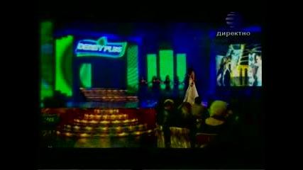 Djena - Smetka Ot Minaloto(godishni Nagradi Na Tv Planeta 2008)