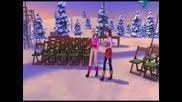 Барби:перфектна Коледа Бг Аудио - част5/7