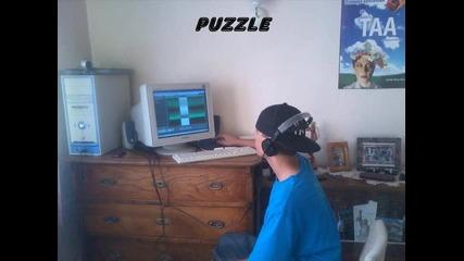 Enji ft. Puzzle - Чалга Shit