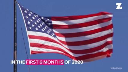 Защо хиляди американци се отказват от гражданството си?