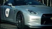 Световен рекорд за скорост поставен от Nissan G T R (402 км/ч)