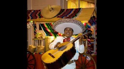 Hawks - Mexicano