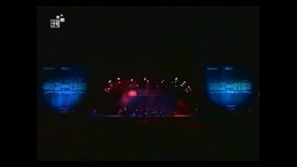 My Generation - Rock Im Park 2001